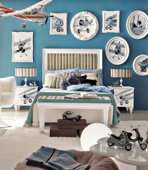 Amazing Kids Rooms Adorable Home