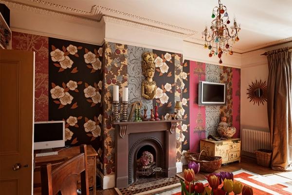 Amazing London House Adorable Home