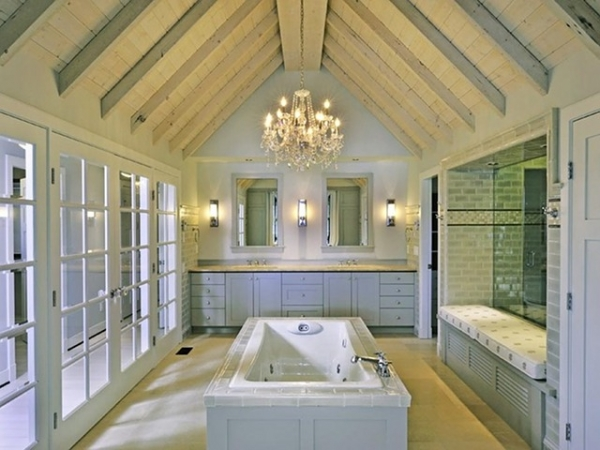 Amazing master bathroom ideas adorable home Bathroom design spa look