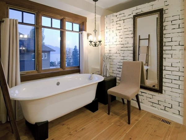 Amazing master bathroom ideas adorable home - Amazing classic luxury bathroom inspirations tranquil retreat ...