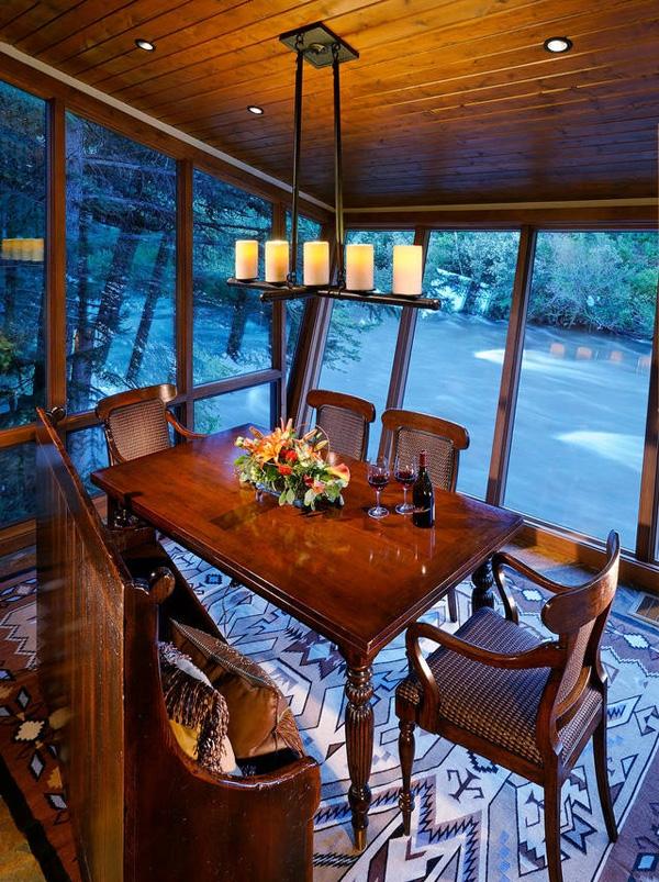 Amazing riverside house Colorado (10)