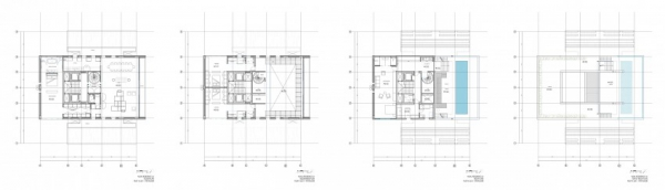 Amazing three-story apartment in Lebanon (11)