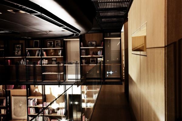 Amazing three-story apartment in Lebanon (5)