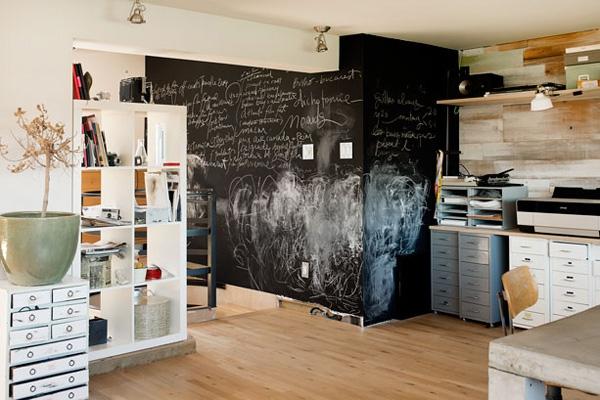 Amazing warehouse conversion creates a dream home (15)