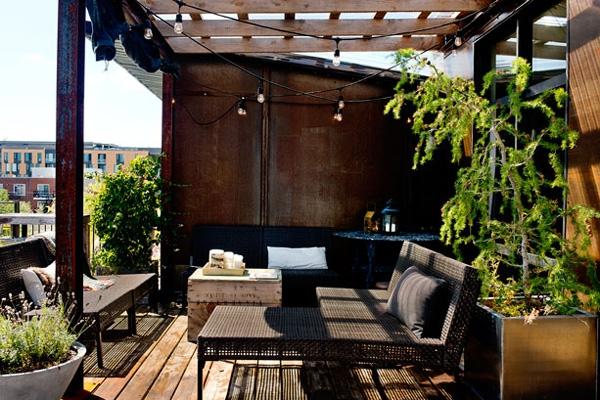 Amazing warehouse conversion creates a dream home (20)