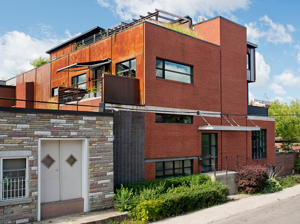 Amazing warehouse conversion creates a dream home (24)