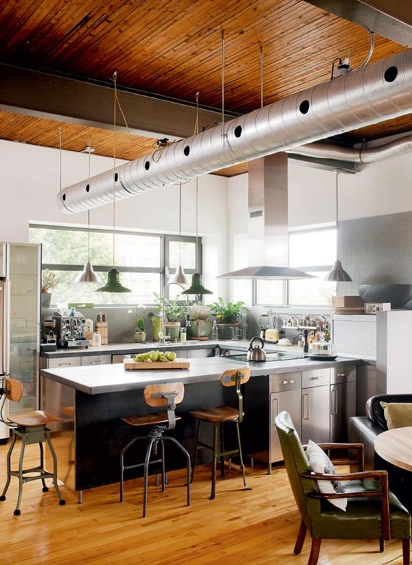 Amazing warehouse conversion creates a dream home (4)