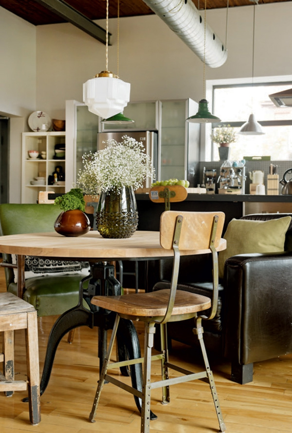 Amazing warehouse conversion creates a dream home (5)