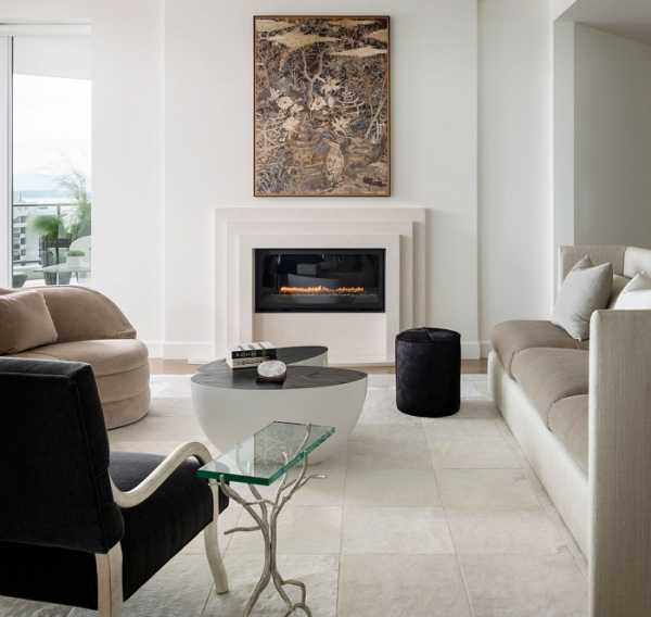 Amazing Home Interior Design Pictures Photos Galleries: Amazing White Interiors By Christian Grevstad