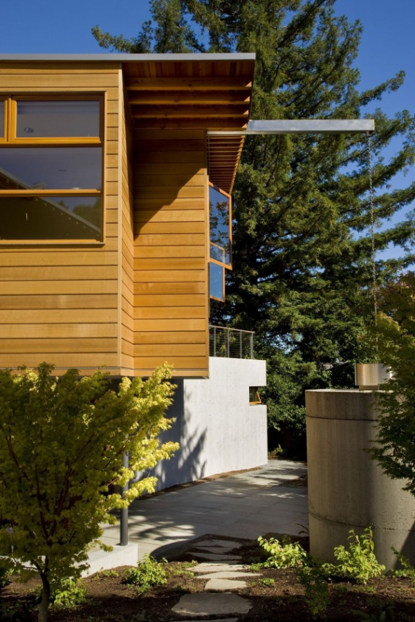 modern two storey house Seattle (10)