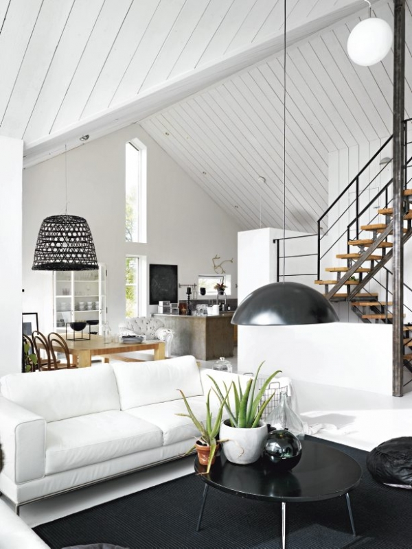 Annaleena 39 s swedish interior design - Swedish interior design ...