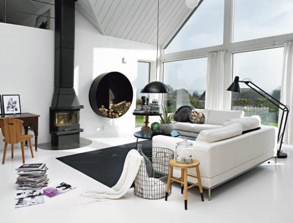 Annaleena 39 s swedish interior design for Interior design 7