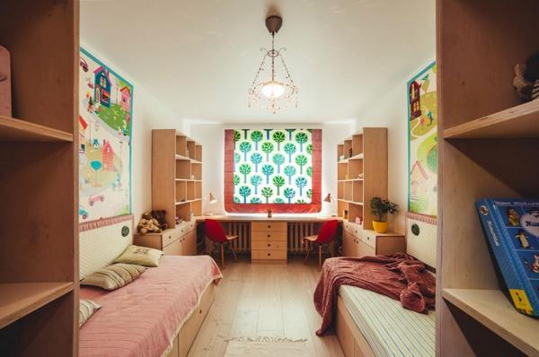 modern family apartment (10)