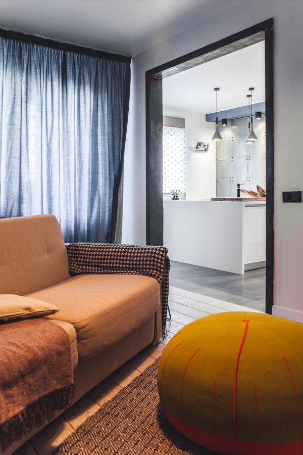 modern family apartment (2)