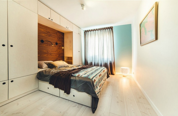 modern family apartment (7)