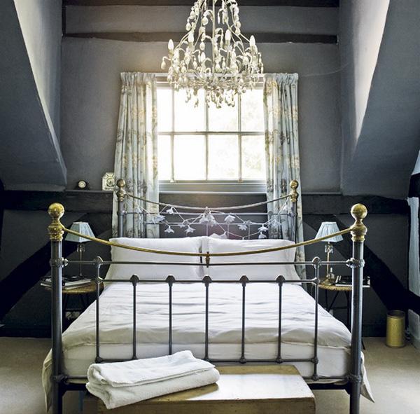 Attic Bedroom Ideas: Attic Bedroom Designs