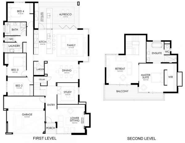Australian contemporary house design (14)