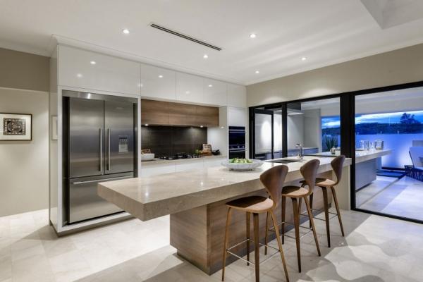 Australian Contemporary House Design Adorable Home