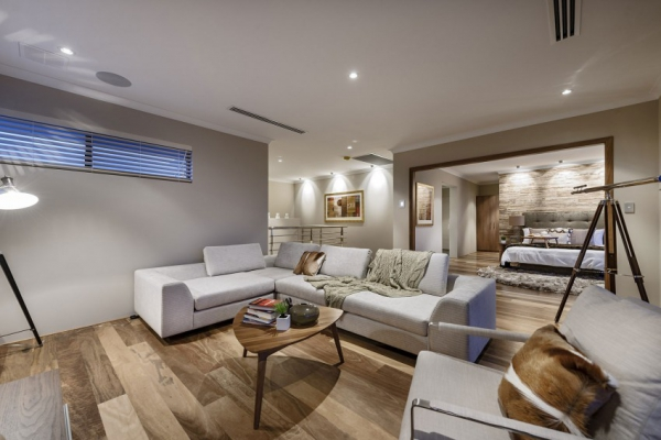 We Love This Australian Contemporary House Design Adorable