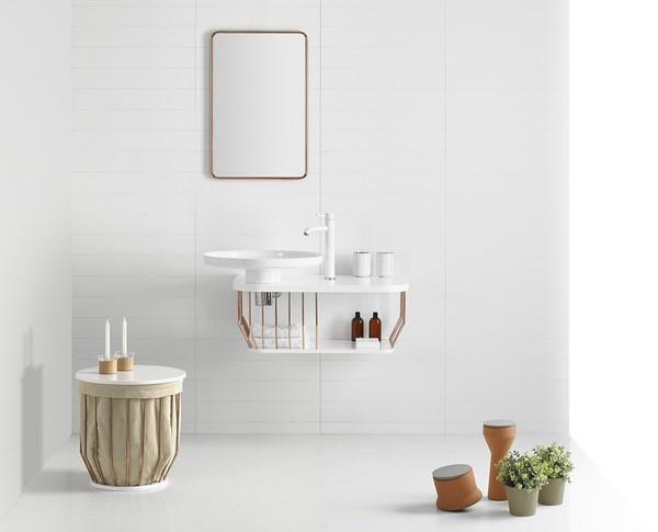 Bathroom looks by Arik Levy (1)