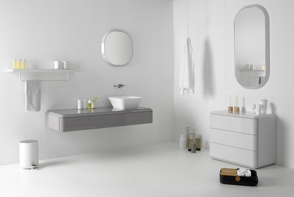 Bathroom looks by Arik Levy (10)