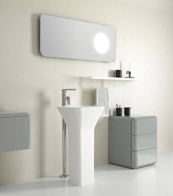 Bathroom looks by Arik Levy (12)
