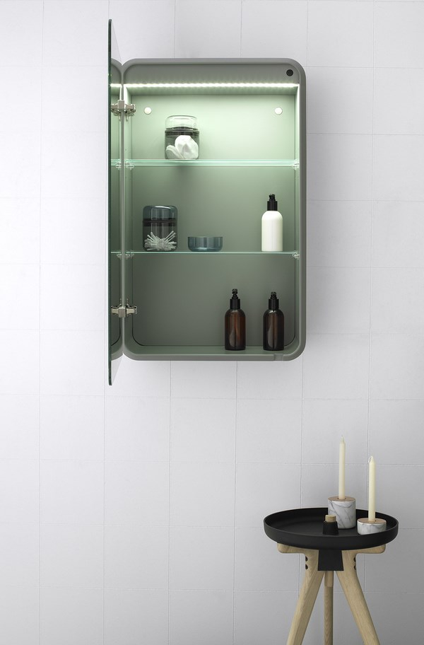 Bathroom looks by Arik Levy (14)