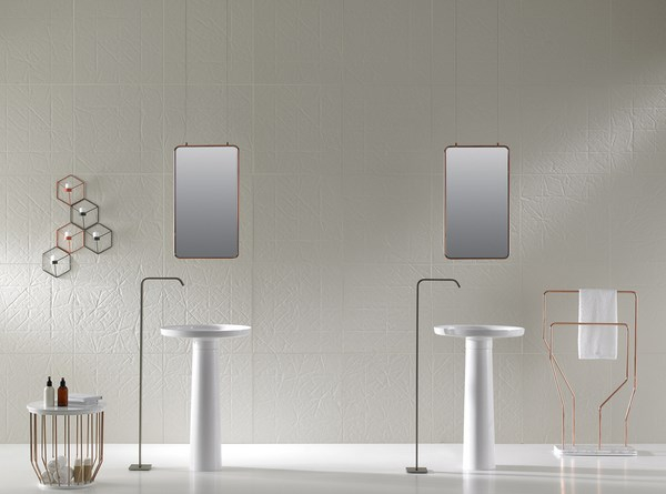 Bathroom looks by Arik Levy (2)