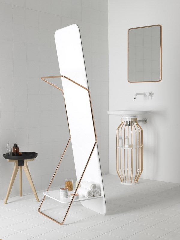 Bathroom looks by Arik Levy (3)