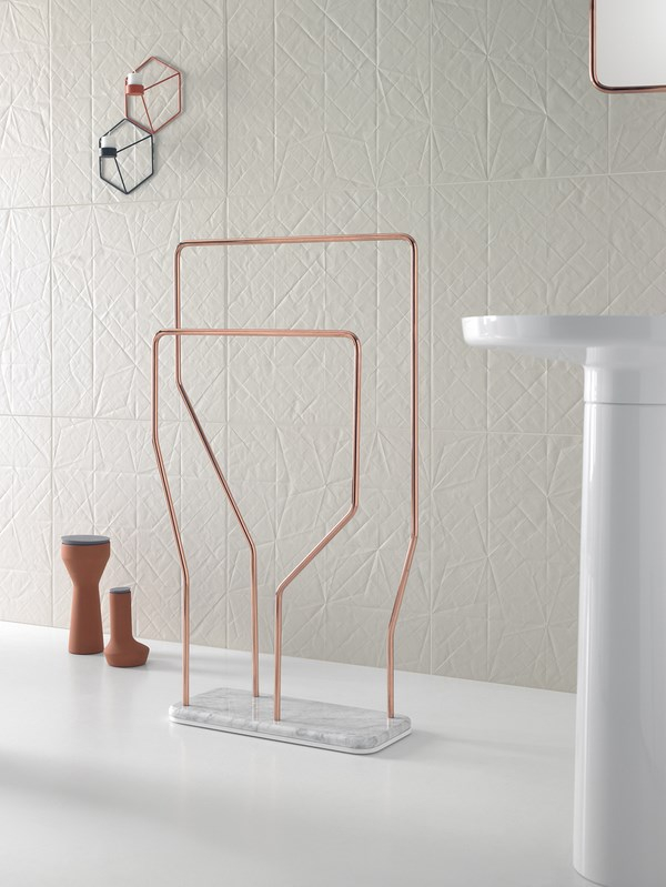 Bathroom looks by Arik Levy (4)