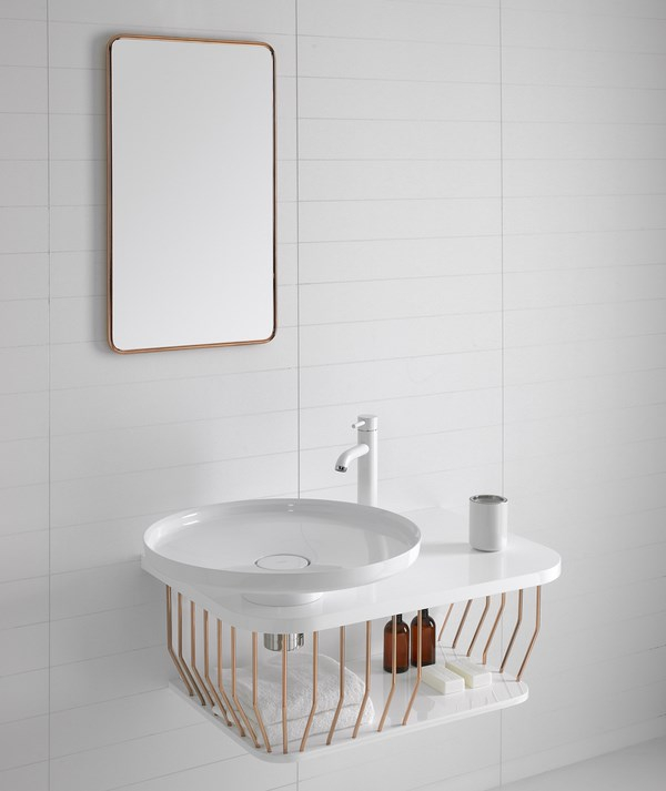 Bathroom looks by Arik Levy (5)