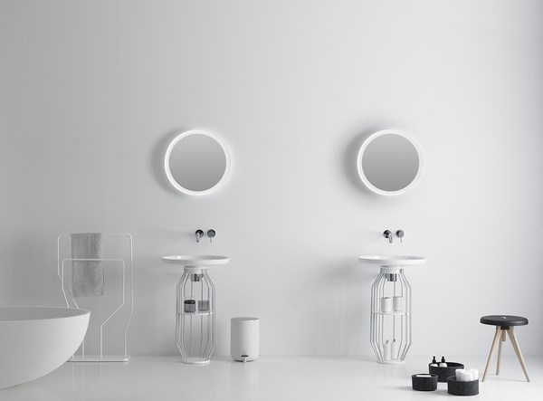 Bathroom looks by Arik Levy (7)