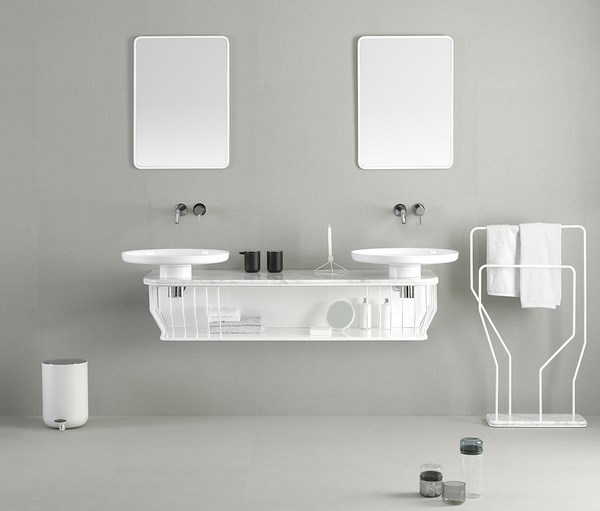 Bathroom looks by Arik Levy (9)