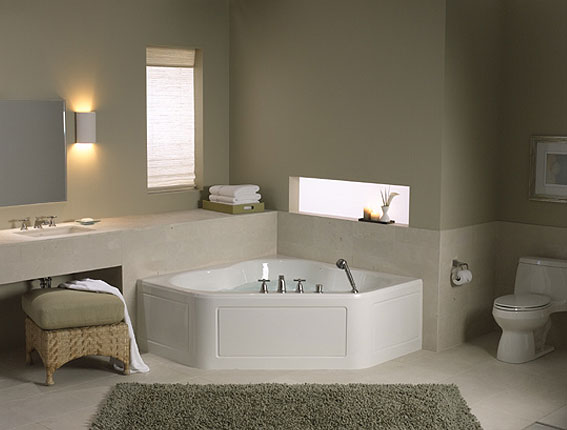 Bathrooms By Kohler
