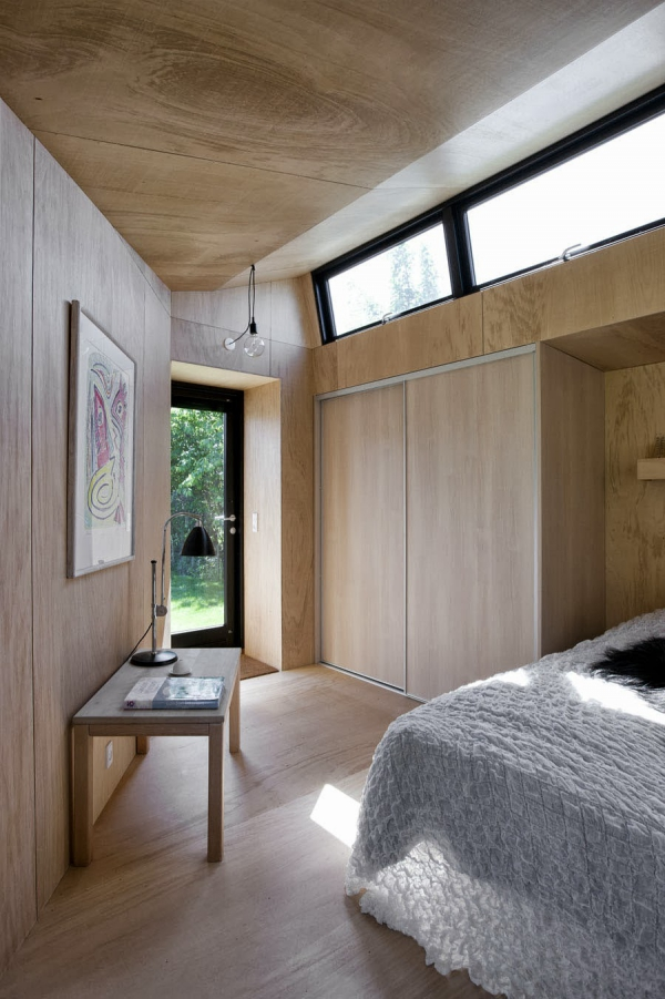 Beautiful and inviting: a tiny guest house » Adorable Home
