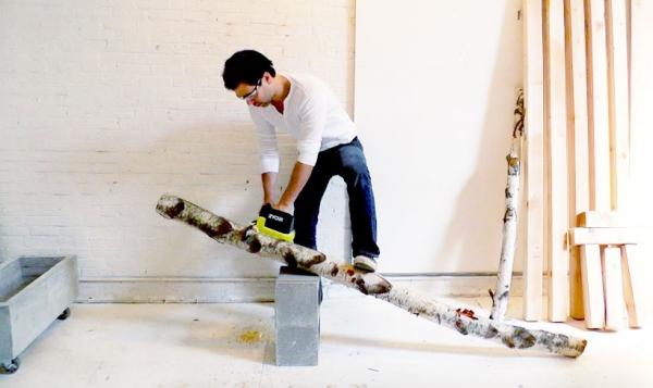 diy contemporary furniture. Beautiful And Modern DIY Lounger Diy Contemporary Furniture
