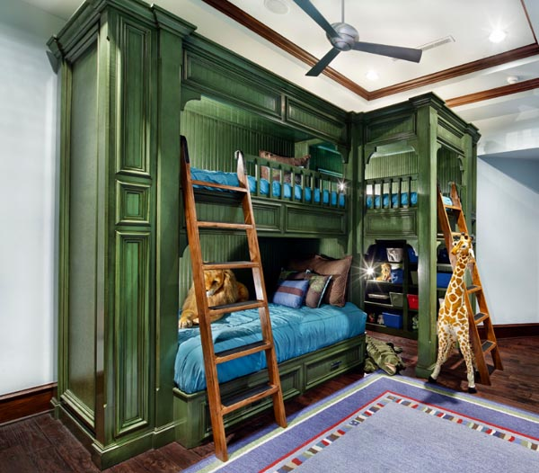 beautiful-and-practical-childrens-sleeping-nooks-12