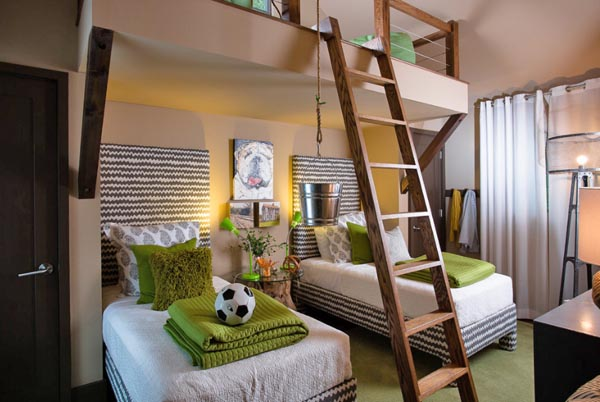 beautiful-and-practical-childrens-sleeping-nooks-19