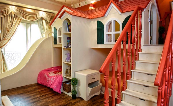 beautiful-and-practical-childrens-sleeping-nooks-20