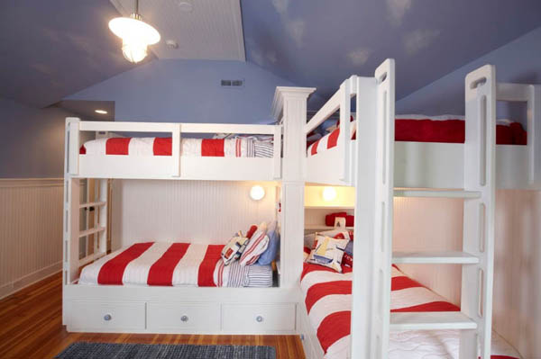 beautiful-and-practical-childrens-sleeping-nooks-4