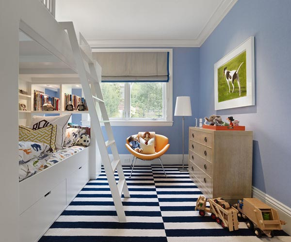 beautiful-and-practical-childrens-sleeping-nooks-5