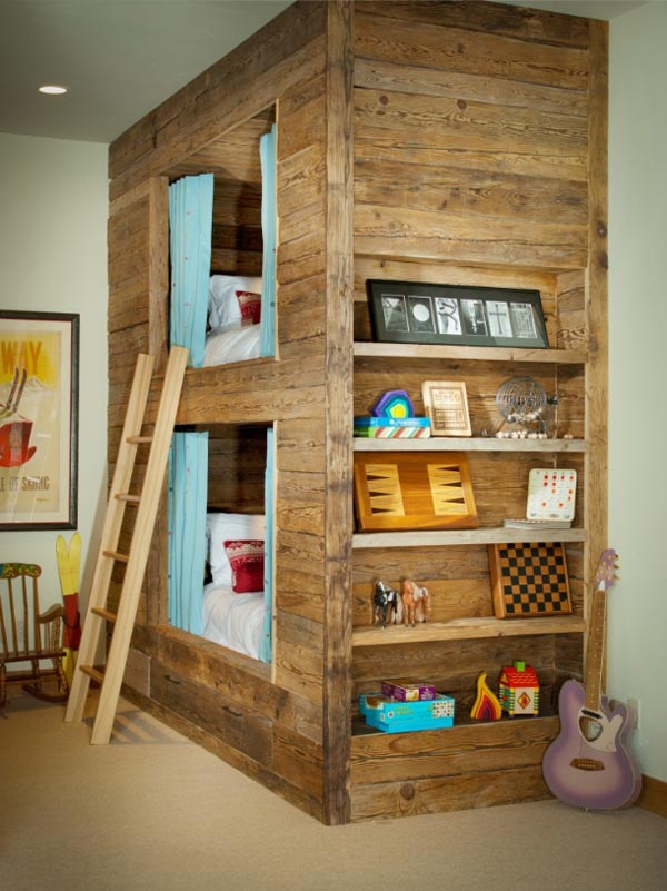 beautiful-and-practical-childrens-sleeping-nooks-7