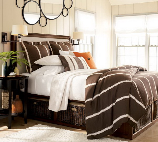 Design Ideas For Bedroom decorating ideas for master bedroom at soft and pretty Beautiful Bedroom Design Ideas 1
