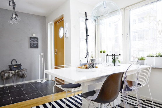 Beautiful bright home exudes minimalism (1)