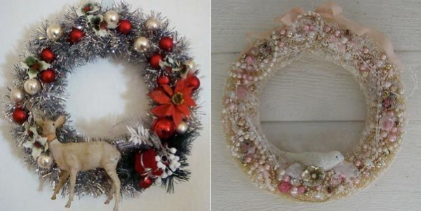 beautiful-christmas-wreaths-for-the-front-door-2
