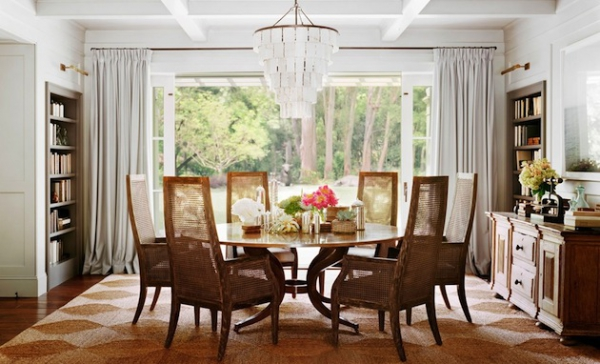 Beautiful dining table decorations – Adorable Home