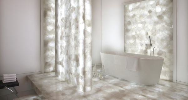 Beautiful quartz bathrooms (7)