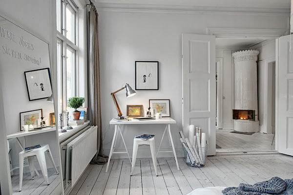 Beautiful Scandinavian Interior Design Adorable Home