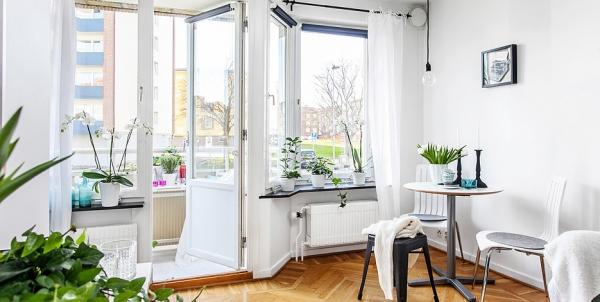 Beautiful Tiny Apartment Discoveries