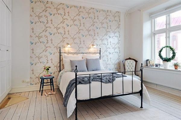 bedroom wallpaper ideas 8 - GIWANGAN
